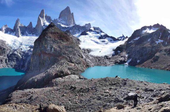 The new EXPLORA El Chaltén – An intimate Patagonia immersion