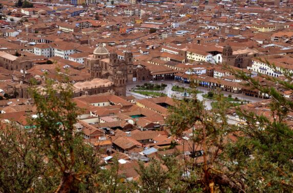 Top 10 Things To Do in 24 Hours in Cusco