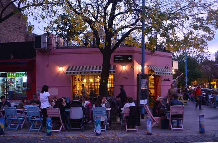 72 Hours in Buenos Aires - Palermo